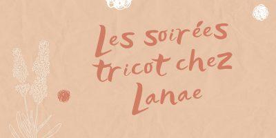 Les soirées tricot chez Lanae(3)